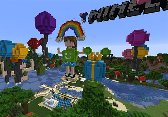 11 Fun Minecraft Facts for its 11th Birthday
