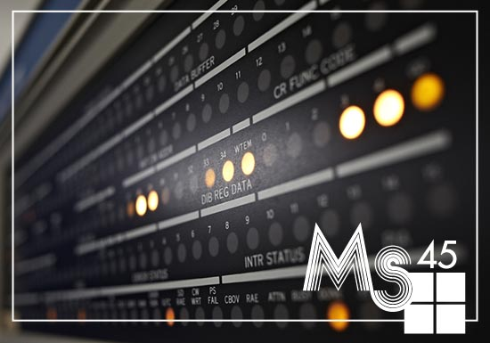 [MS@45] The PDP-10, Macro-10, and Altair 8800 BASIC